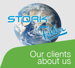 Our clients about us