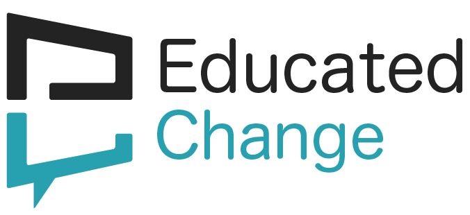 Eduated Change Logo