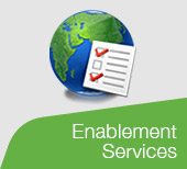 Quyntess Enablement Services
