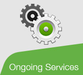 Quyntess Ongoing Services